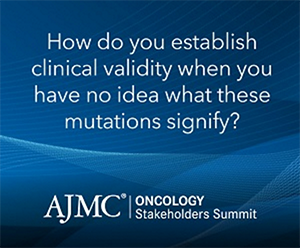 Oncology Stakeholders Summit