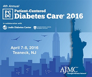 Patient-Centered Diabetes Care 2016